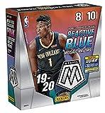 2019/20 Panini Mosaic NBA Basketball MEGA box (10 pks/bx)