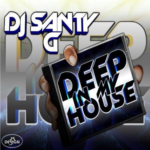 DJ Santy G