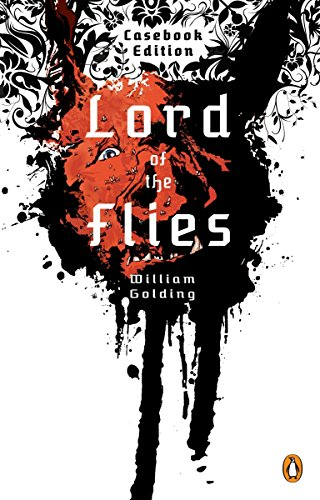 Lord of the Flies: Casebook Edition [Lingua Inglese]