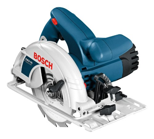 Bosch GKS 55 - Sierra circular (3.5 kg)