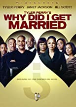 Why Did I Get Married? (Widescreen)