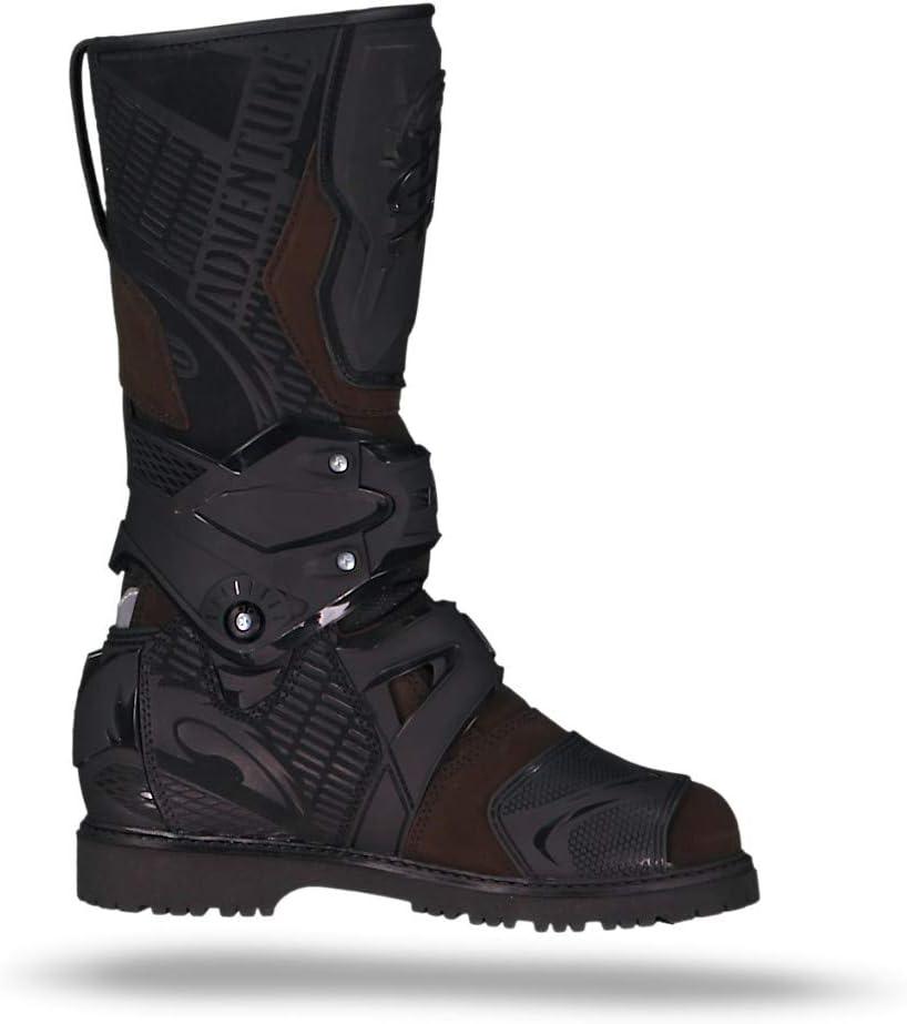 Sidi Adventure 2 Gore-Tex Boots 7//40, Black