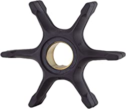 Full Power Plus Outboard Water Pump Impeller Replacement for Johnson Evinrude 40 60 65 70 75HP 18-3053 396725 432954 437080