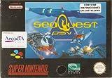 malibu Sea Quest Dsv