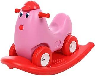 Andador para Niños Trojan Rocking Horse Stroller Twisting ...