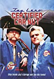 Legendary Muscle Cars//JayLeno Certified Car Nut -  DVD, Rated G, Dennis Gage