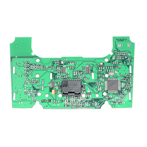 2G MMI Control Circuit Board w/Navigation 4E1919612 For Audi A8 A8L S8 2003-06