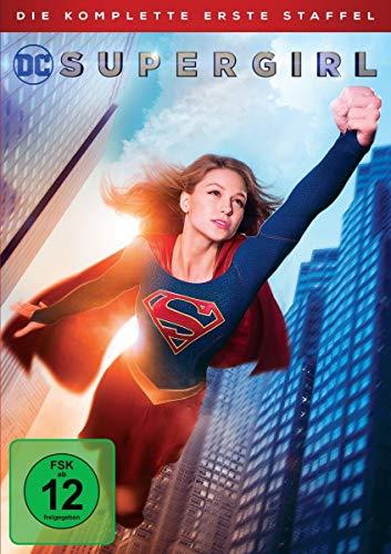Supergirl - Staffel 1 (6 DVDs)