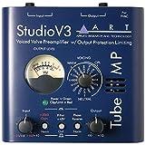 ART TUBEMPSTV3CE - Preamplificador de micrófono a válvulas