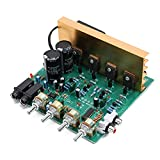 DX-2.1 Large Power Audio Amplifier Board Channel High Power Subwoofer Dual Home Theater AC18V-24V DIY Supplies