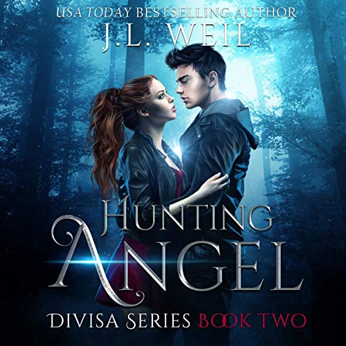 Hunting Angel     Divisa, Book 2              By:                                                                                                                                 J.L. Weil                               Narrated by:                                                                                                                                 Emily Gittelman                      Length: 8 hrs and 16 mins     271 ratings     Overall 4.3