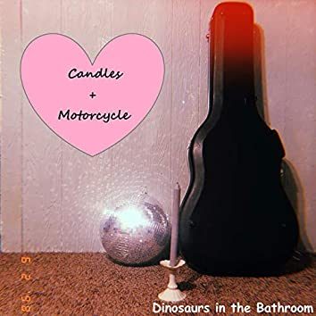 Candles + Motorcycle - Singles