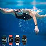 Zoom IMG-1 umidigi smartwatch orologio uwatch3 fitness