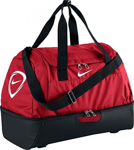 Nike Borsone Hardcase Medium, Rosso