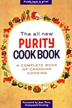 the new purity cookbook
