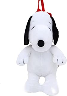 Peanuts Snoopy Plush Backpack