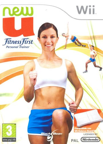 New U Fitness First Personal Trainer