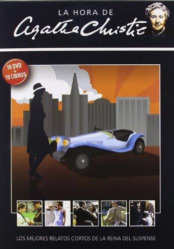 La Hora De Agatha Christie - La Serie Completa [DVD]