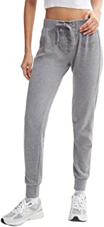 WSLY-The Ecosoft Tie Up Jogger-Trench-XXS