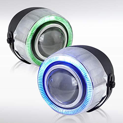 05 durango halo headlights - 5