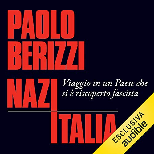 NazItalia audiobook cover art