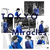 TOKYO Miracles(CD+DVD)(SOLID盤)