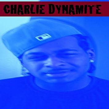 """""""Charlie Dynamite"""""""