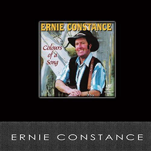 Ernie Constance