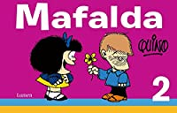 Mafalda 2 (Spanish Edition)
