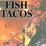 Fish Tacos-One