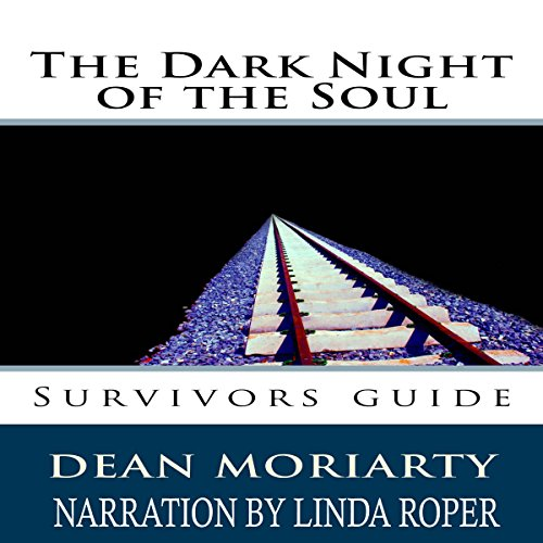 The Dark Night of the Soul audiobook cover art