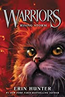 Warriors #4: Rising Storm (Warriors: The Prophecies Begin, 4)