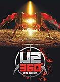 U2・360・アット・ザ・ローズ・ボール-デラックス・エディション [DVD] image