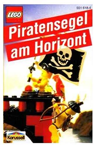 Piratensegel am Horizont [Musikkassette]