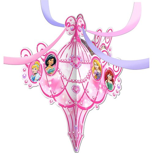 KidsPartyWorld.com Disney Princess Royal Event Chandelier