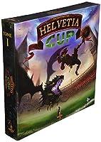 ヘルヴェティア・カップ(Helvetia Cup)