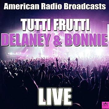 Tutti Frutti (Live)