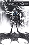 Nightwing rebirth, Tome 4 - Blockbuster