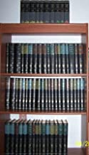Great Books of the Western World by Encyclopedia Britannica 64 total volumes (54 volumes set + 10 volume Gateway to the Great Books set) (Great Books of the Western World by Encyclopedia Britannica)