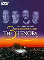 Three Tenors in Concert [DVD]