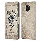 Head Case Designs sous Licence Officielle Harry Potter Cornish Pixies Creature Chamber of Secrets II...
