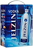 Jelzin Vodka Bag-in-Box