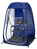 Under the Weather Personal Pop-Up Sports Tent (Royal)