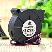 Cooling Fan Delta BFB0524HH 5015,Server Cooler Fan Delta BFB0524HH 5015 24V 0.16A, Blower Cooling Fan for 5CM
