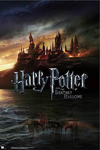 Grupo Erik Editores Harry Potter y las Reliquias de la Muerte GPE5055