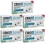 CB12 eucalipto de impulso Blanco Paquete de 5