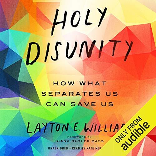Holy Disunity Titelbild