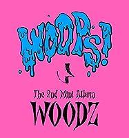 WOOPS!(韓国盤)