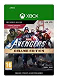 Marvel's Avengers: Deluxe Edition | Xbox One - Código de descarga