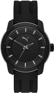 Puma Herren-Uhren Analog Quarz 32016922